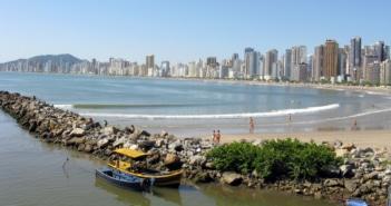 Quando ir a Balneário Camboriú: melhor época para viajar