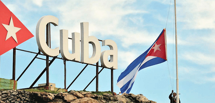 Seguro viagem para Cuba é obrigatório