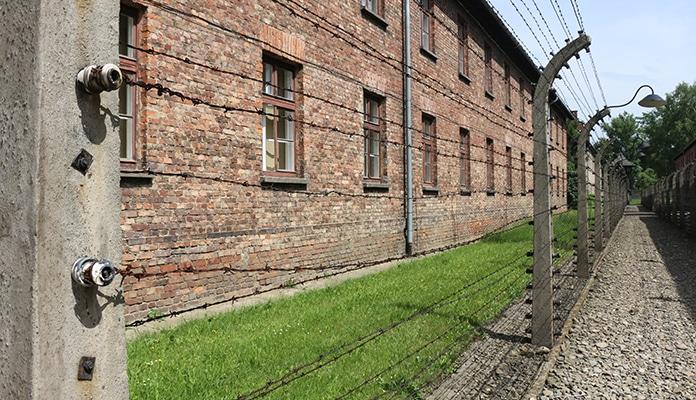 Planeje sua viagem para Auschwitz