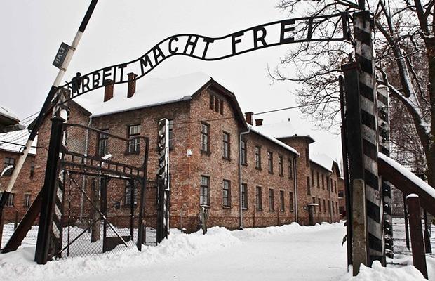 Quando ir a Auschwitz