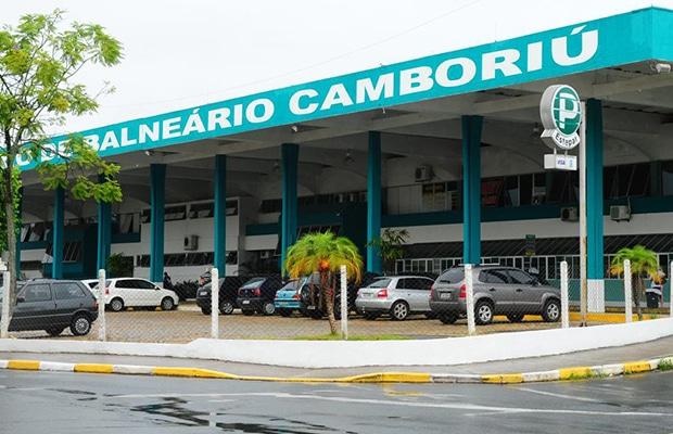 Como chegar a Balneário Camboriú