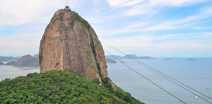 Quando ir ao Rio de Janeiro