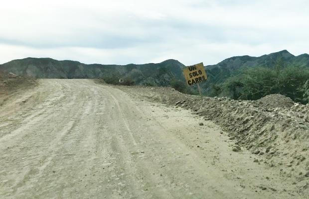 De carro na Bolívia? Fique esperto com a polícia