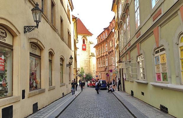 Quando ir a Praga, na República Tcheca