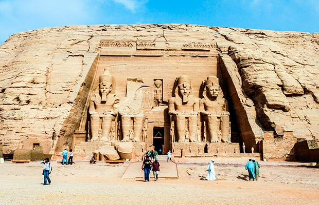 5 dicas de viagem para o Egito