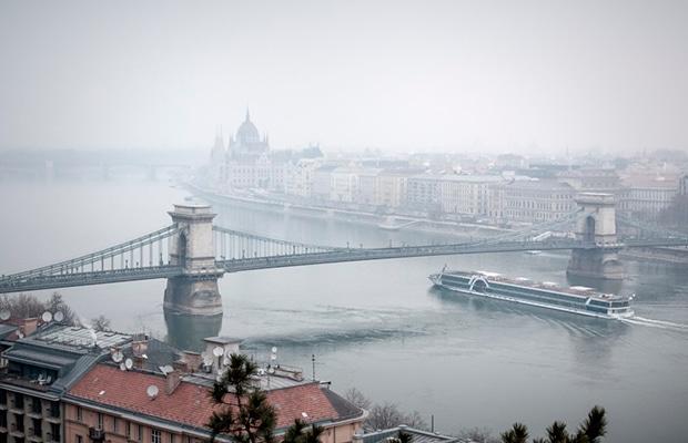 Quando ir a Budapeste