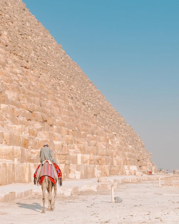 Quando ir ao Egito