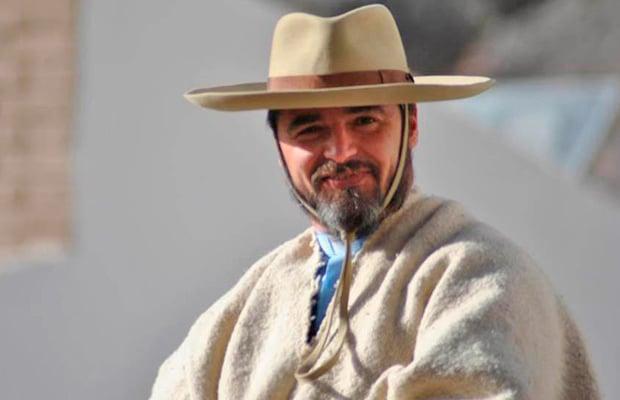 El Alfarcito e a história do padre Chifri