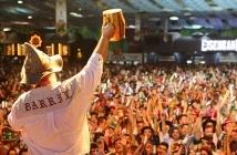 Oktoberfest 2018: tá na hora de se programar