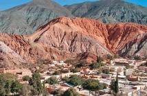 Cerro de los Siete Cores: a montanha colorida da Argentina