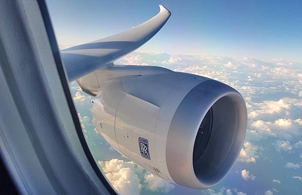 Companhias aéreas mais seguras do mundo
