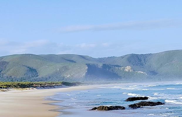 The Crags, um lugar pouco falado da África do Sul
