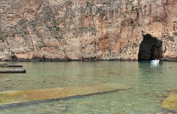 Malta: um bate-volta na Ilha de Gozo