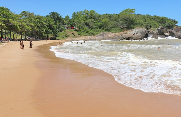 Onde se hospedar em Guarapari