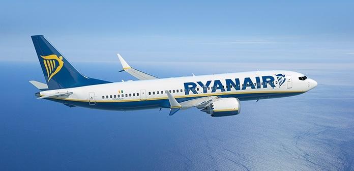 Ryanair muda regra de bagagem gratuita