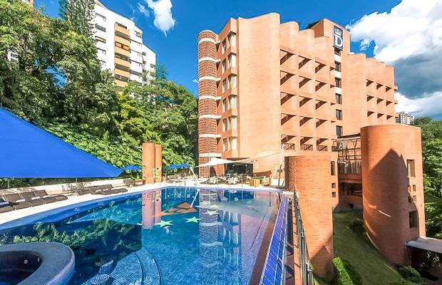 Onde ficar em Medellín