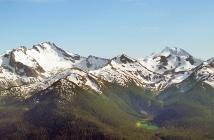 Como chegar a Whistler, no Canadá