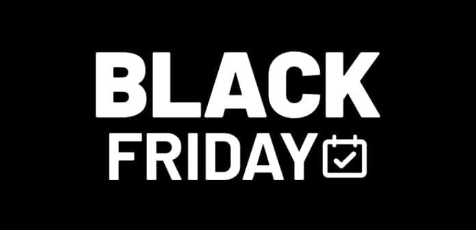 Black Friday Brasil começa amanhã