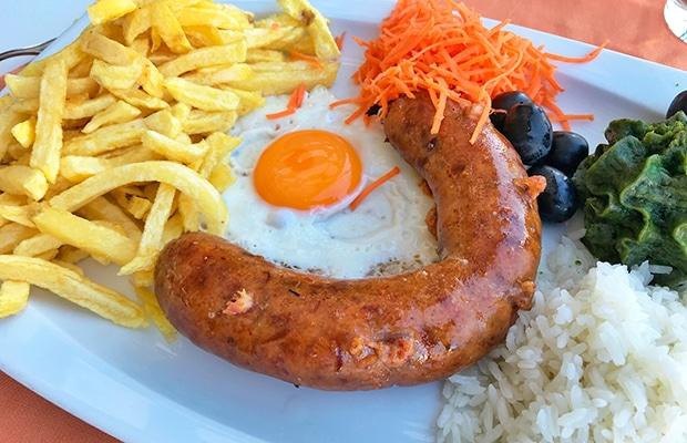 Comidas de Portugal: o que comer no país
