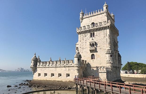 Onde ficar em Lisboa: Belém