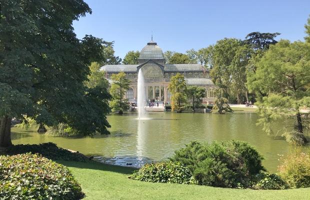 Museus gratuitos em Madri