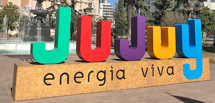 Onde se hospedar em Jujuy na Argentina