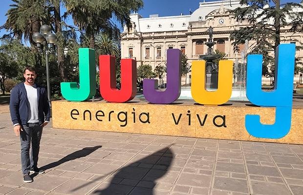 Quando ir a Jujuy, no norte da Argentina