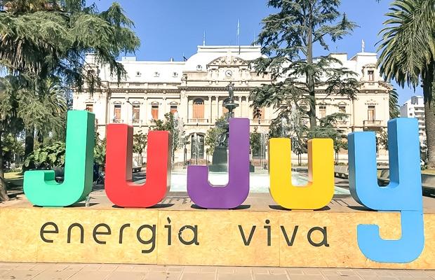 Onde ficar em Jujuy
