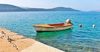 Neum: as praias da Bósnia e Herzegovina