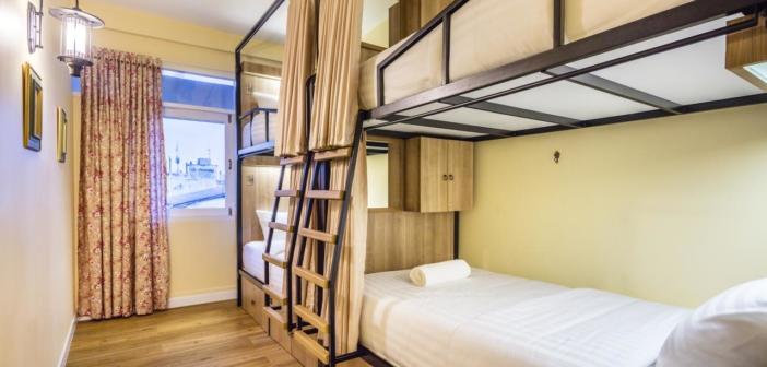 Hostel em Bangkok: o melhor lugar da cidade