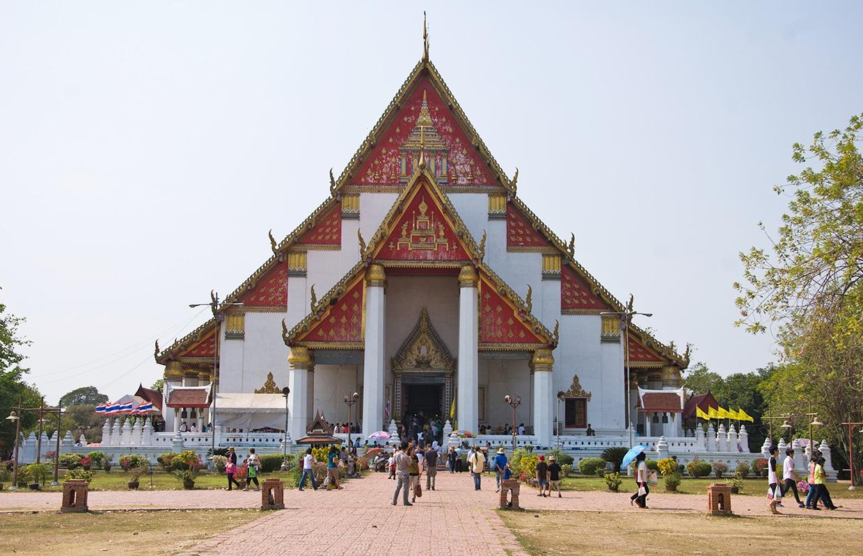 Templos de Ayutthaya: quais visitar?