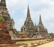 Como chegar a Ayutthaya