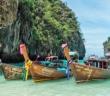 Documentos para entrar na Tailândia