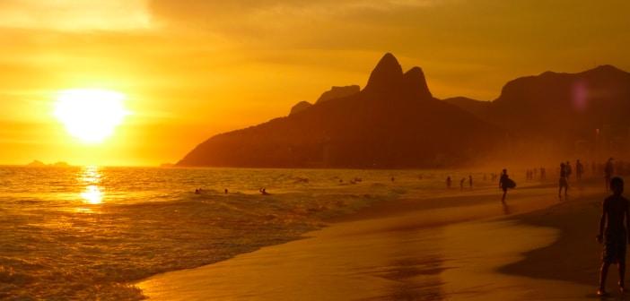De graça: passeios guiados no Rio de Janeiro