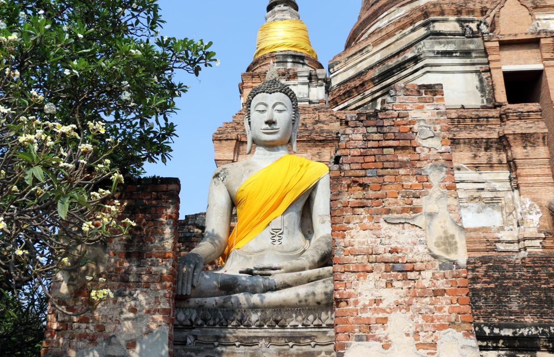 Onde ficar em Ayutthaya