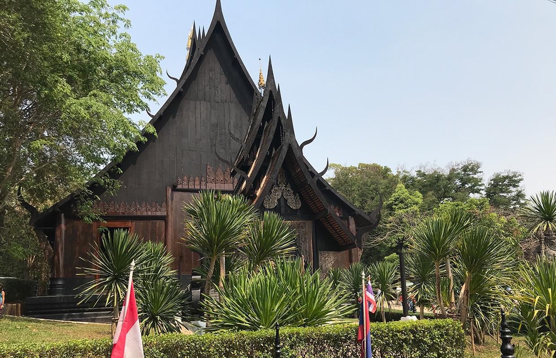 O que fazer em Chiang Rai