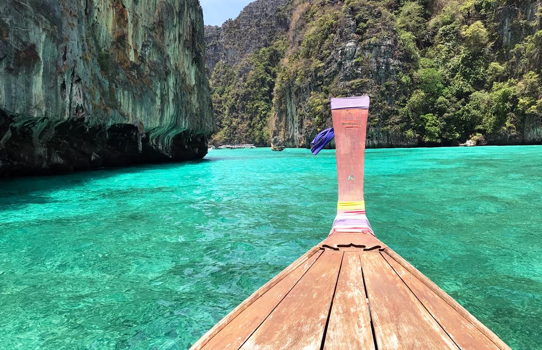 Roteiro para a Tailândia: o melhor do país em 15 dias