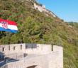 Ston, cidade da maior muralha europeia