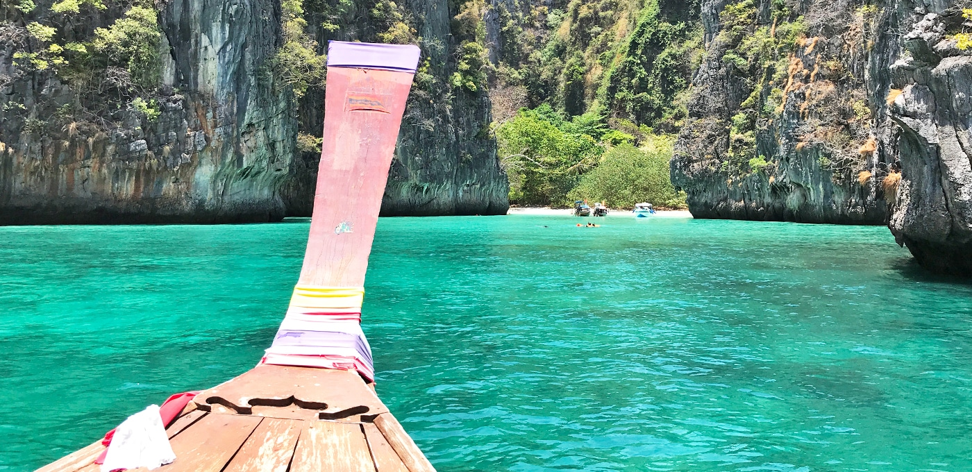 Quando ir à Tailândia: a melhor época para viajar