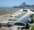 Aeroporto Santos Dumont vai fechar temporareamente