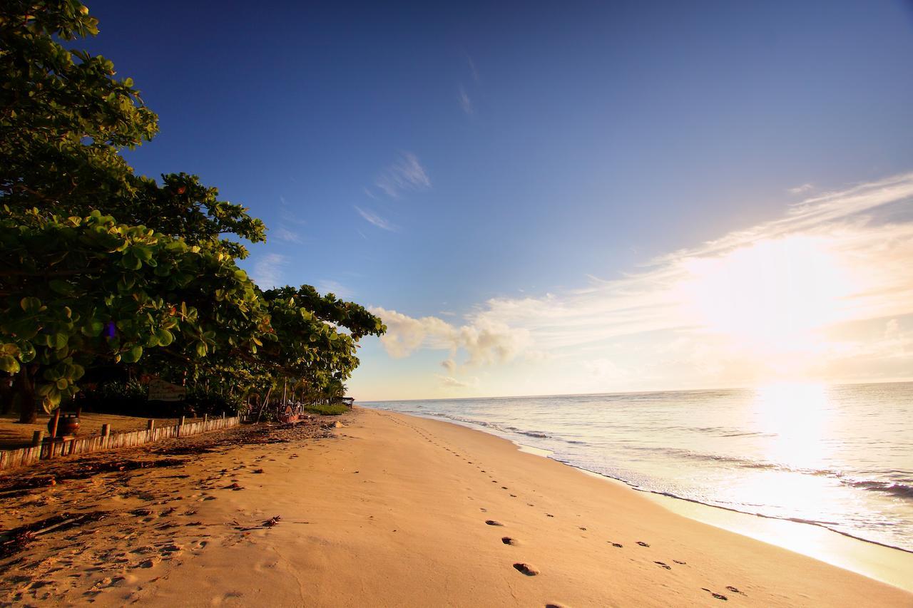 Onde ficar em Porto Seguro: praia