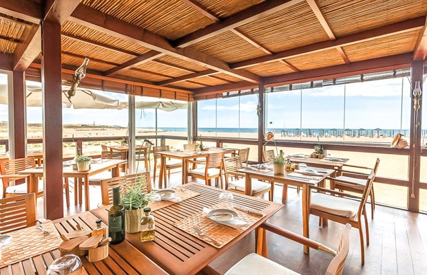 Onde ficar no Algarve: resort