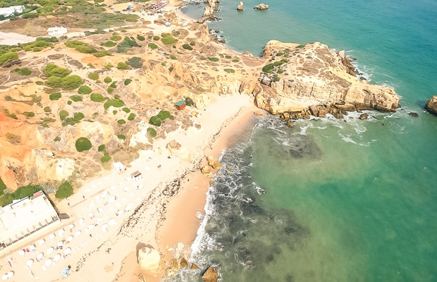 Onde ficar no Algarve: Albufeira