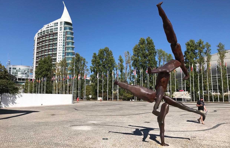 Onde ficar em Lisboa: Parque das Nações