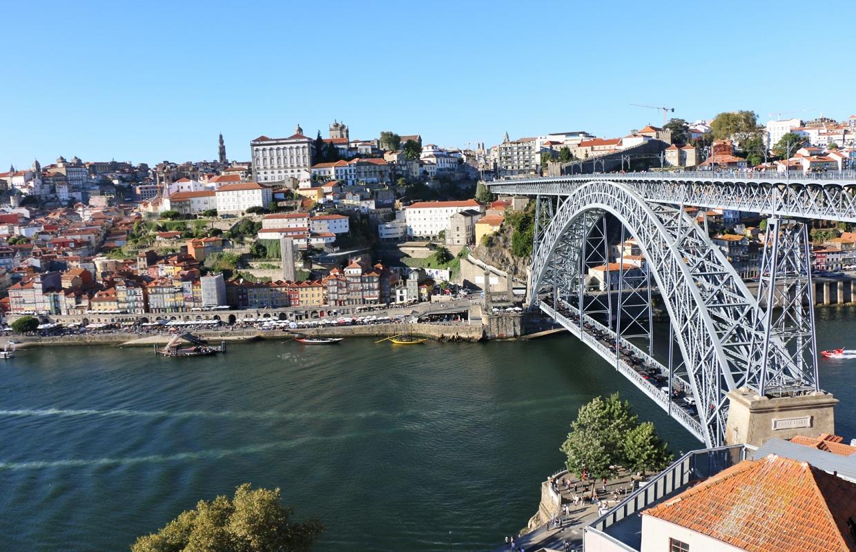 Onde se hospedar no Porto