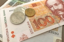 Dinheiro na Croácia