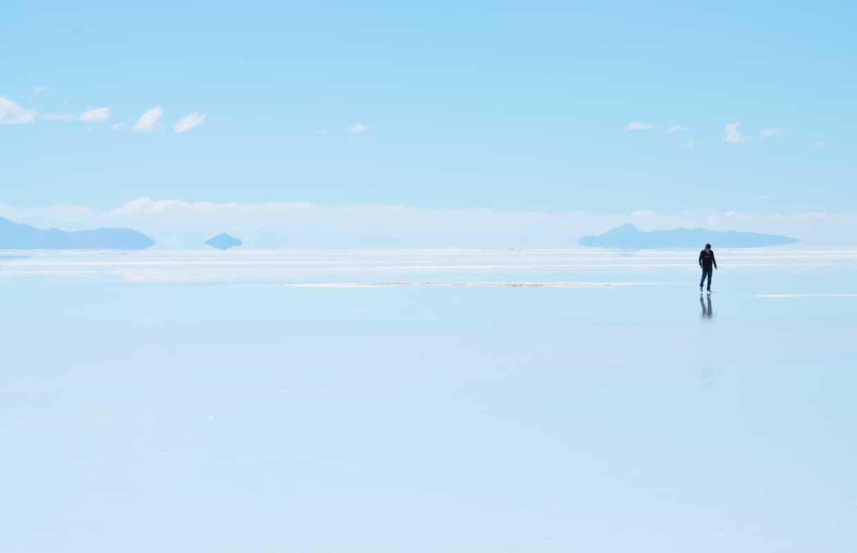 Quando ir à Bolívia: Uyuni