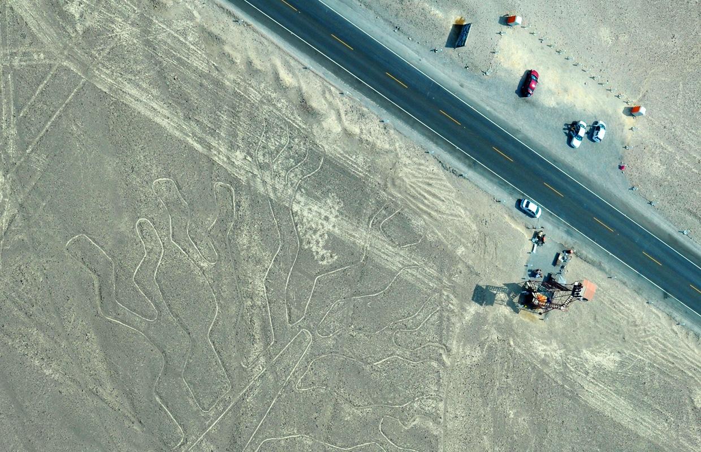 Quando ir ao Peru: Nazca