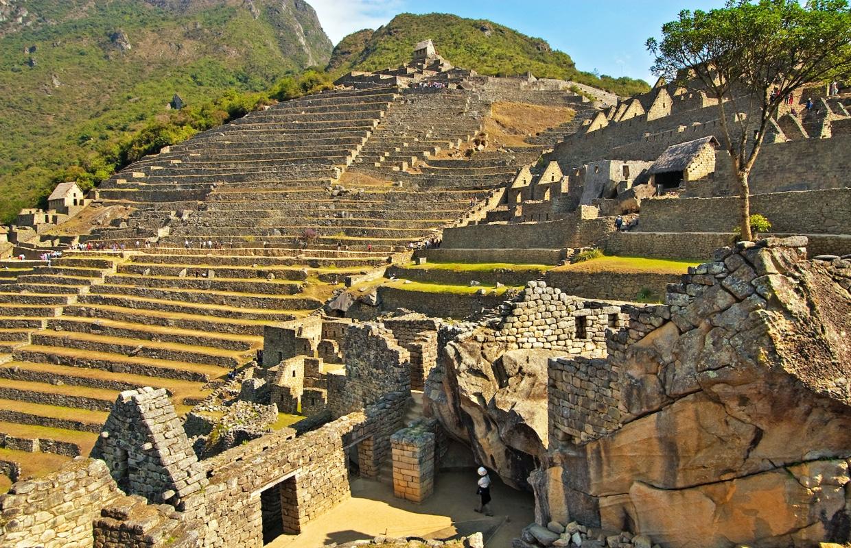 Quando ir ao Peru: Machu Picchu