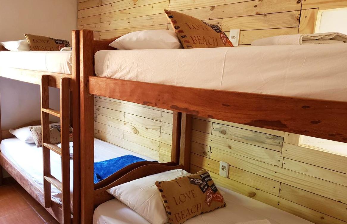 Hostel em Noronha